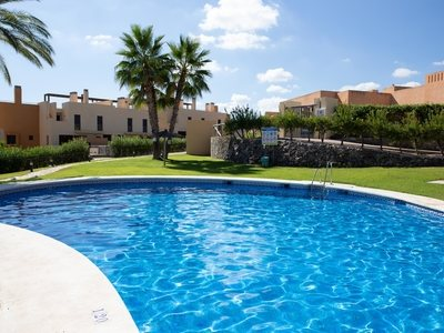 Apartment for sale in Valle del Este Golf, Almeria