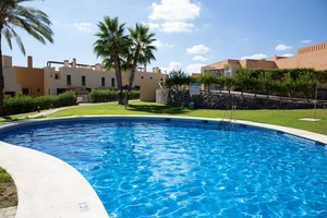 Appartement te koop in Valle del Este Golf, Almeria