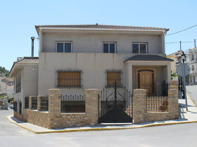 Cortijo/Finca for sale in Oria, Almeria