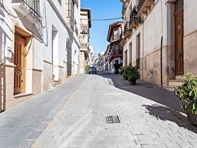 Village House for sale in Velez Rubio, Almeria