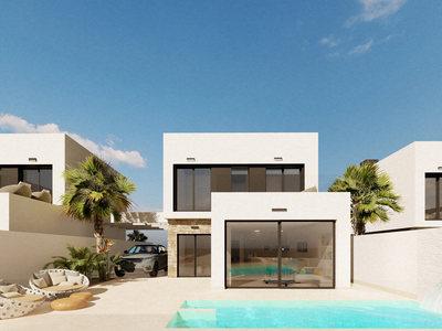 Villa à vendre en Aguilas, Murcia