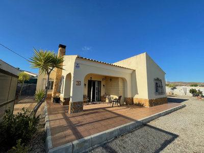 Villa à vendre en Urcal, Almeria