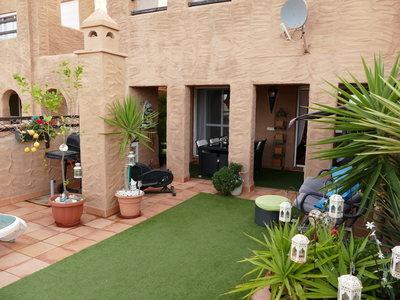 Appartement à vendre en Mojacar, Almeria