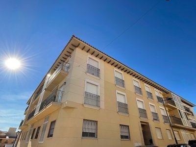 Apartment for sale in Cuevas del Almanzora, Almeria