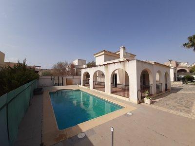 Villa zum verkauf in Turre, Almeria