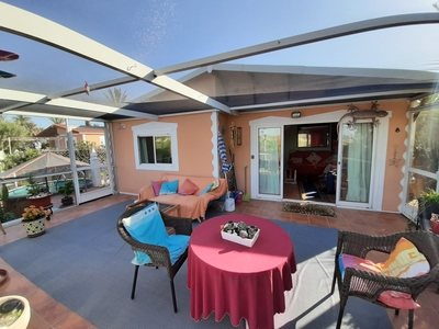 Park Home for sale in Los Lobos, Almeria