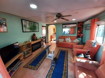 Mobile Home te koop in Los Lobos, Almeria