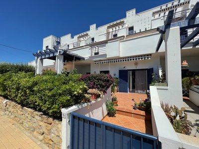 Apartment for sale in Mojácar, Almeria