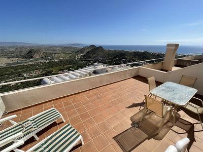 Appartement à vendre en Mojácar, Almeria