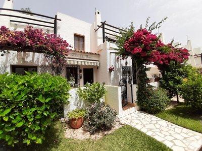 Duplex/Townhouse te koop in Mojácar, Almeria