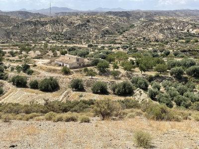 Grundstück zum verkauf in Huercal-Overa, Almeria