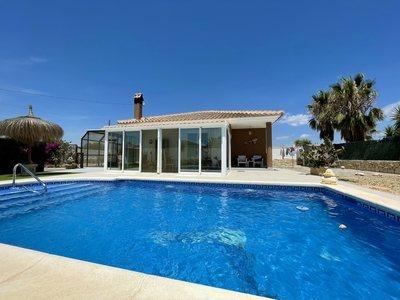 Villa zum verkauf in Arboleas, Almeria