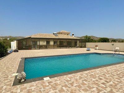 Villa zum verkauf in Urcal, Almeria