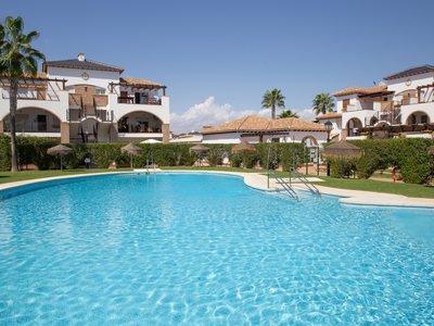 Apartment zum verkauf in Vera Playa, Almeria