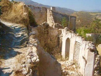 Grundstück zum verkauf in Sorbas, Almeria
