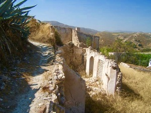 Land for sale in Sorbas, Almeria