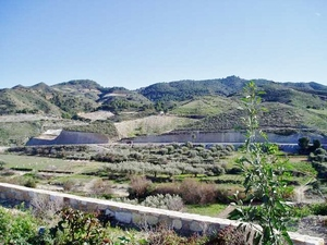 Land for sale in Arboleas, Almeria