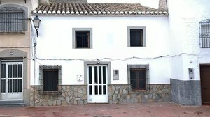 Village House for sale in Chirivel, Almeria