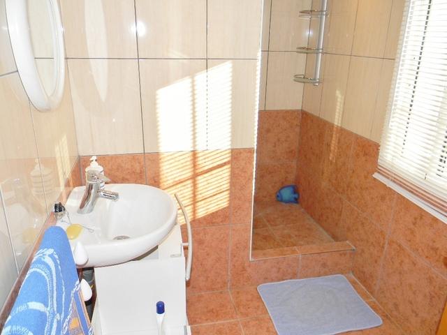 Cortijo shower room, Taberno, Almeria, Spain