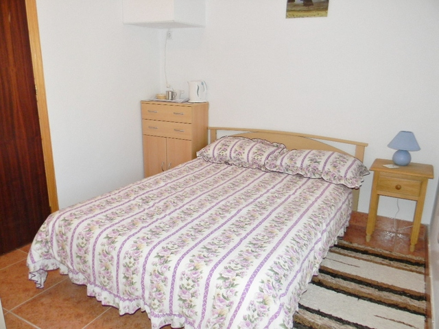Cortijo bedroom 2, Taberno, Almeria, Spain