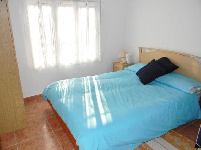 Cortijo bedroom 3, Taberno, Almeria, Spain