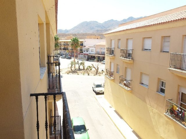Apartment, Turre, Almeria, Spain