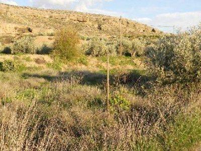 Grundstück zum verkauf in Albox, Almeria