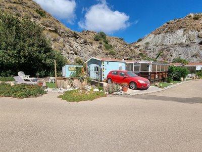 Mobile Home te koop in Mojacar, Almeria