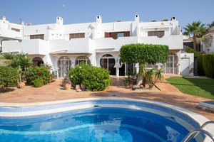 Duplex/Townhouse for sale in Mojacar, Almeria