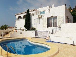 Villa for sale in Mojacar, Almeria