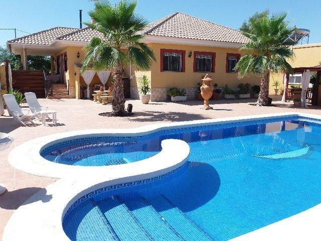 Property For Sale Puerto Lumbreras