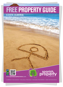 The Spanish Property Choice Property Guide