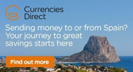 Currencies Direct
