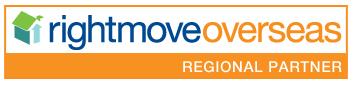 Rightmove Overseas - Regional Partners