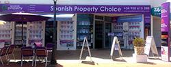 Head Office - Spanish Property Choice