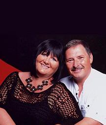 Stephen & Sharon Garner