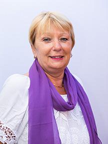 Valerie Hurdle